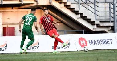 Заря — Александрия 0:1 видео гола и обзор матча чемпионата Украины
