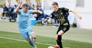 Рух — Минай 2:0 видео голов и обзор матча чемпионата Украины