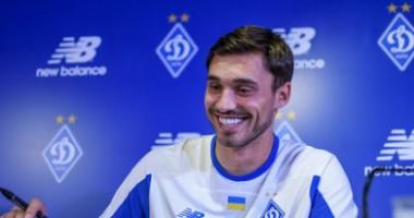Бущан: Верю, что Динамо выполнит поставленные задачи