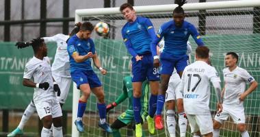 Динамо - Тобол 2:4 видео голов и обзор товарищеского матча
