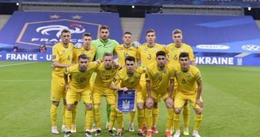 Украина - Северная Ирландия 1:0 видео гола и обзор товарищеского матча