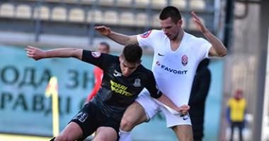 Заря - Олимпик 1:0 видео гола и обзор матча УПЛ