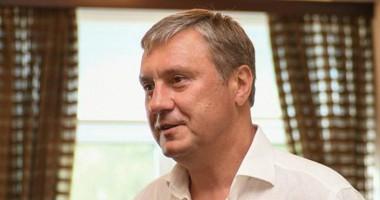Динамо поздравило Хацкевича с днем рождения