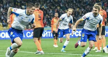Динамо в ярком матче победило Шахтер: новый выпуск на канале Бей-Беги