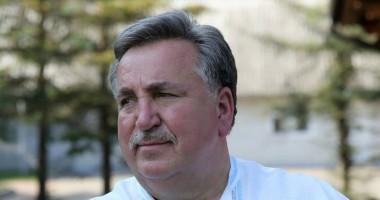 Президент Ассоциации аматорского футбола Украины погиб в автокатастрофе