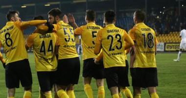 Александрия — Олимпик 2:0 Видео голов и обзор матча чемпионата Украины
