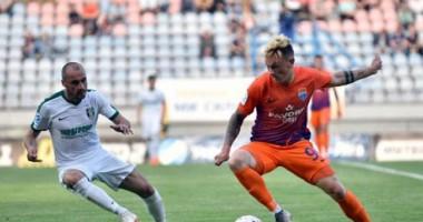 Мариуполь - Александрия 2:1 Видео голов и обзор матча УПЛ