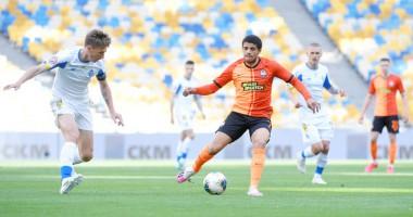 Впервые в истории: Матч за Суперкубок Украины состоится в Киеве
