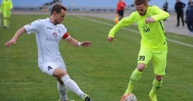 Сталь — Олимпик 2:3 Видео голов и обзор матча чемпионата Украины