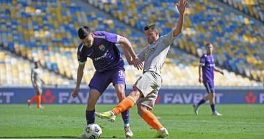 Мариуполь — Шахтер 0:3 видео голов и обзор матча чемпионата Украины