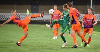 Мариуполь - Ворскла 3:0 видео голов и обзор матча чемпионата Украины