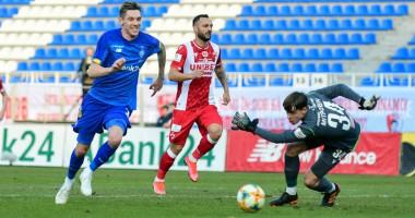Динамо Киев — Динамо Бухарест 3:0 Видео голов и обзор товарищеского матча