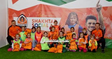 Shakhtar girls team: Шахтер выпустил захватывающий промо-ролик про девочек в футболе
