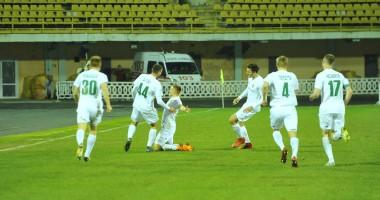 Ворскла – Черноморец 2:1 видео голов и обзор матча УПЛ