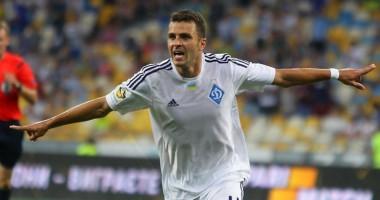 Игрок Динамо во второй раз стал отцом