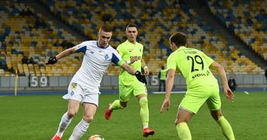 Динамо - Колос 2:0 Видео голов и обзор матча УПЛ