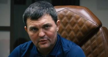 Красников: Бразильцы выполнили свою работу в Динамо