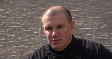 Несмачный рассказал, почему сорвался его переход в клуб АПЛ