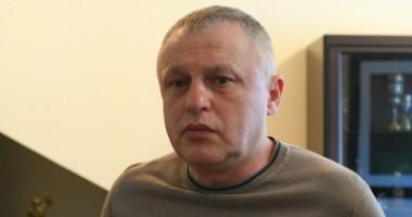 Президент Динамо: Павелко не держит слова, он обманщик