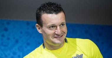 Федецкий - о переходе Ракицкого в Зенит: У него свои муравьи в голове