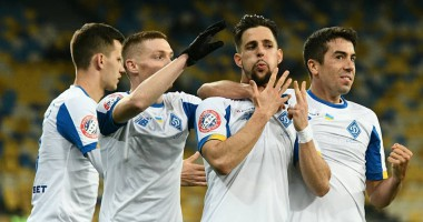 Игроки Динамо обратились к фанатам из-за пандемии коронавируса