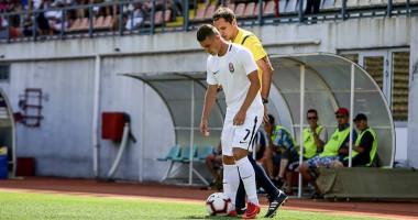 Александрия - Заря 1:0 видео гола и обзор матча
