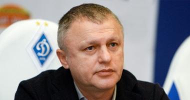 Суркис рассказал, сколько платили спонсоры за рекламу на футболках Динамо