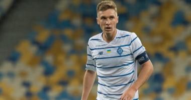 Гол Сидорчука в ворота Зари в матче чемпионата Украины