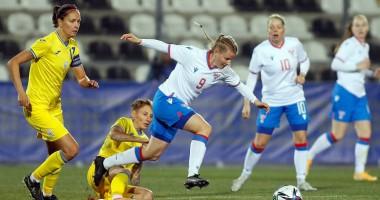 Украина — Фареры 4:0 видео голов и лучших моментов матча квалификации ЧМ-2023
