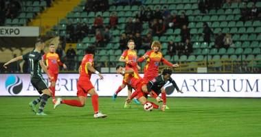 Ворскла — Ингулец 3:0 видео голов и обзор матча чемпионата Украины