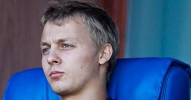 Шуфрич: Договорные матчи в Украине имеют смертоносные масштабы