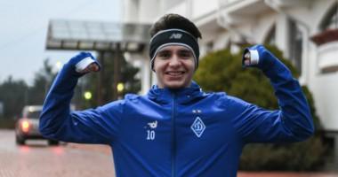 Шапаренко: Динамо отдаст все силы, чтобы завоевать Кубок Украины