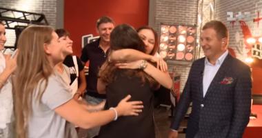Дочь экс-динамовца Шацких взяла участие в известном песенном конкурсе