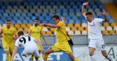 Александрия — Заря 1:1 видеообзор полуфинала Кубка Украины