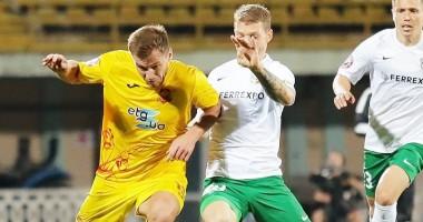 Ворскла - Ингулец 2:0 видео голов и обзор матча чемпионата Украины