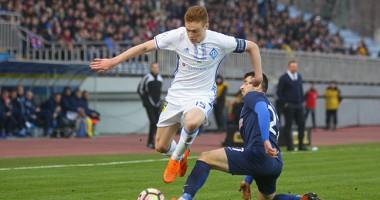 Мариуполь – Динамо 2:3 видео голов и обзор матча чемпионата Украины