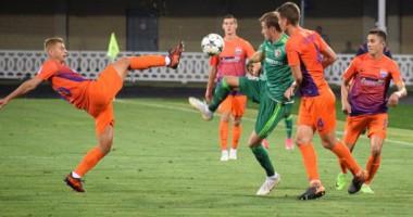 Ворскла - Мариуполь 1:1 Видео голов и обзор матча