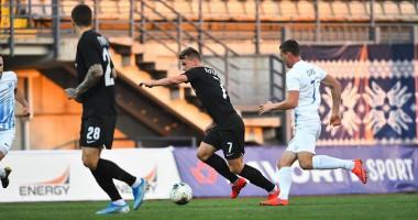 Заря - Десна 2:1 Видео голов и обзор матча чемпионата Украины