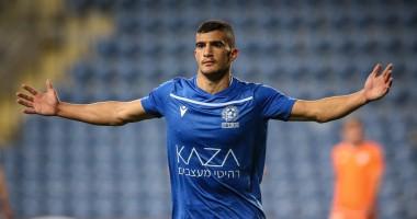 Отец израильского нападающего подтвердил трансфер сына в Динамо Киев