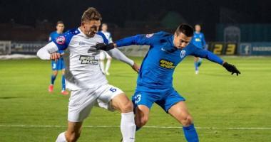 Десна - Львов 0:1 видео гола и обзор матча УПЛ
