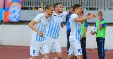 Мариуполь - Десна 1:4 видео голов и обзор матча