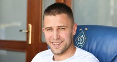 Кравец: Меня никто не выгонял из Динамо