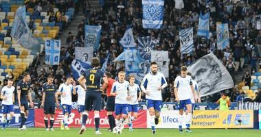 Домашняя победа Динамо: новый влог на канале Бей-Беги