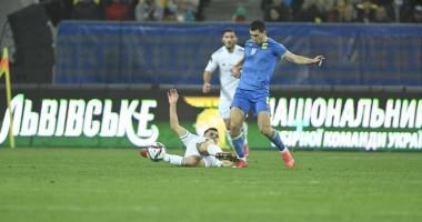 Украина - Босния и Герцеговина 1:1 Видео голов и обзор матча