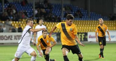 Александрия - Заря 0:0 Обзор матча чемпионата Украины