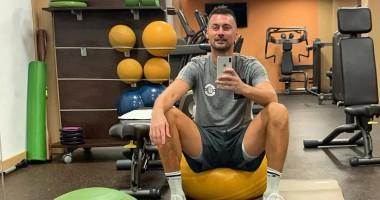 Милевский: Если бы я был тренером, то пригласил бы себя в киевское Динамо