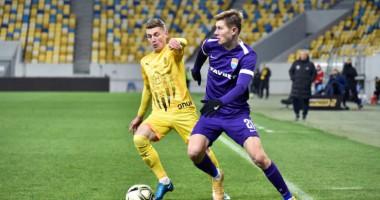Рух - Мариуполь 0:2 Видео голов и обзор матча