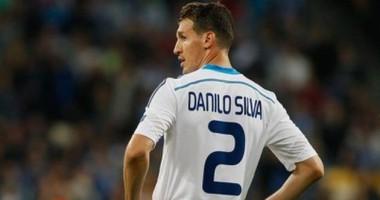 Защитник Динамо вернулся в Киев