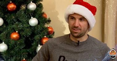 Срна: Шахтер хочет выиграть чемпионат после двухлетней паузы