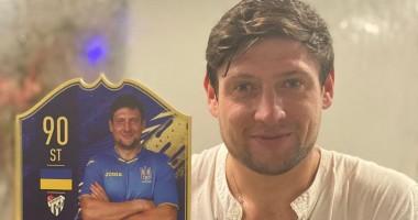 Возвращение в Украину: Селезнев стал игроком Колоса